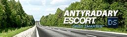antyradary escort