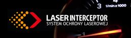 jammery laserowe